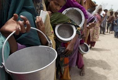 Pakistan-climate-change dev world