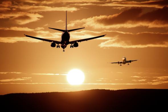 secret flights