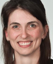 Dr Sarah Wallett