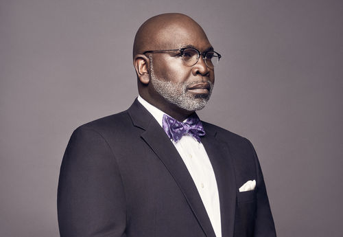 Dr. Willie Parker