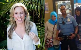 justine damond shot by mohamed noor