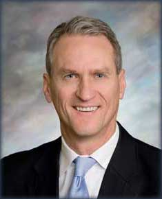 SD Gov Dennis Daugaard