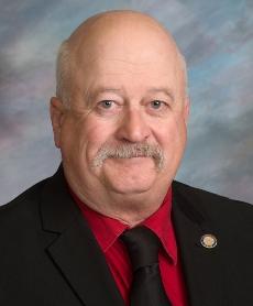 Senator Bob Ewing