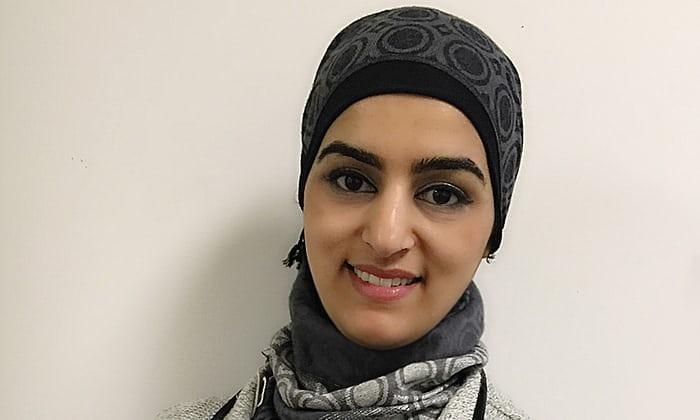 Tahanie Aboushie
