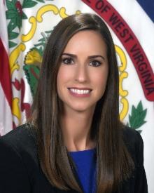 Jessica Griffith fusion center director
