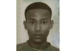 Mohamed Ali Mohamed Utah rapist