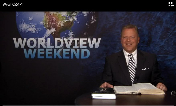 brannon howse onset of worldview weekend radio