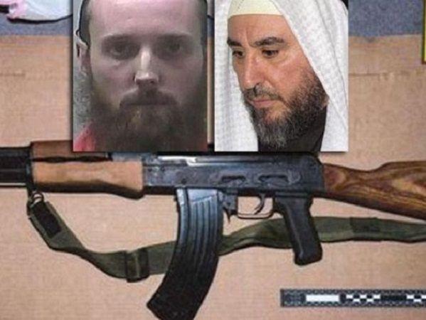Sebastian Gregerson had help from MD imam Suleiman Bengharsa in purchasing arsenal