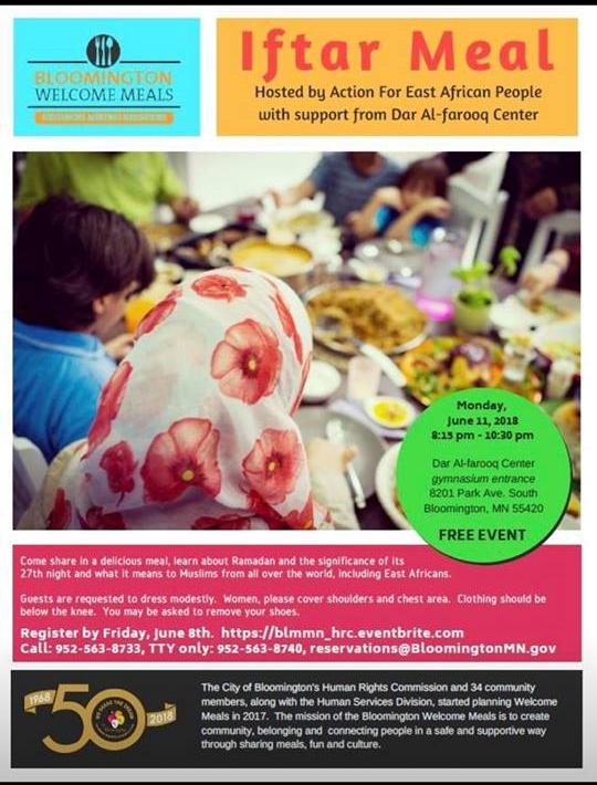 Bloomington free iftar dinner final