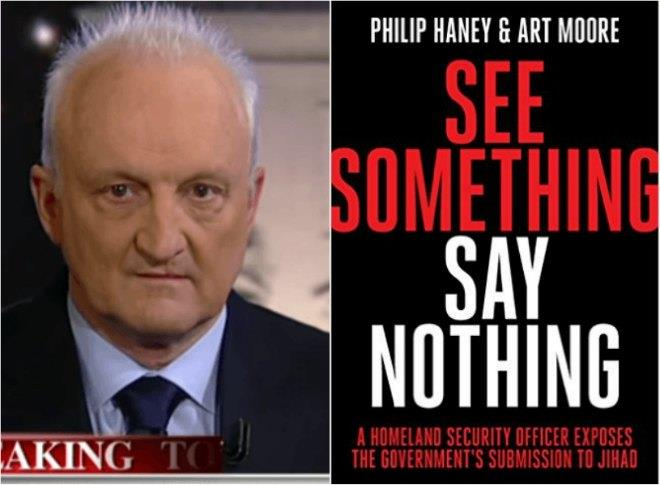 One year later, death of American hero Philip Haney remains a mystery as FBI stonewalls investigation