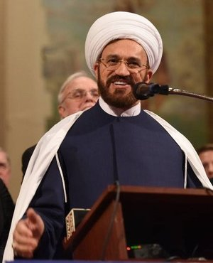 Imam Mohammad Ali Elahi