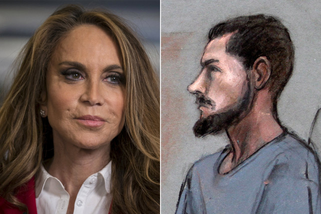 isis plotter rovinski with pam geller