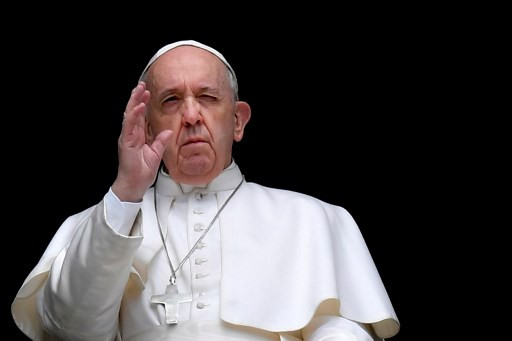 Pope Francis unleashes demons of globalism on unsuspecting church