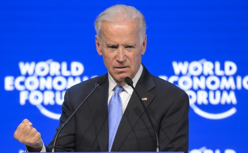To understand Biden's 'I need you to get vaccinated' message, follow the money
