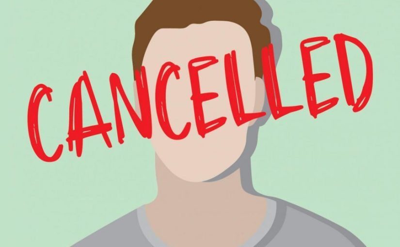 Get ready for the next phase of the cancel culture: It will be the most diabolical yet