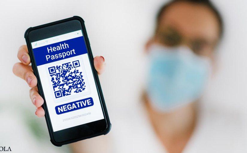 """Digitale Gesundheitspässe: Der Köder, der viele in das bargeldlose System der """"Einen Welt"""" locken wird"""