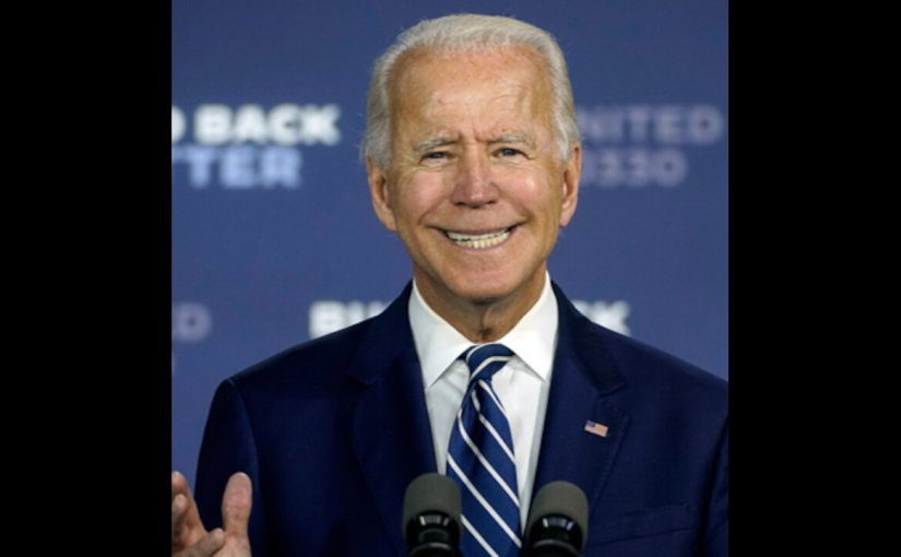 Joe Biden is not incompetent: He is doing exactly what he was hired to do — collapseAmerica