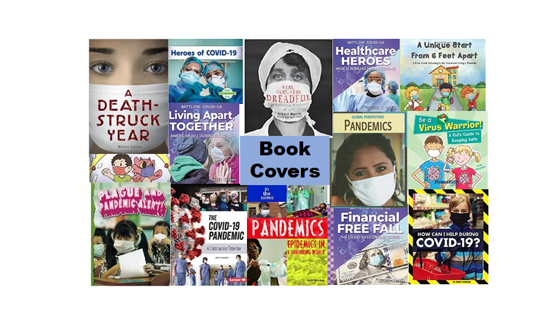Targeting the next generation: Children's book publishers pummeling kids with fear-based propaganda about sickness, masks and socialdistancing